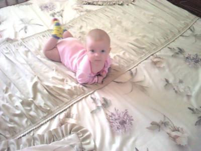 №94 Дарина Герасимова, 3 месяца