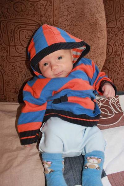 №145 наш красавчик,Дамир Викторович 1 месяц