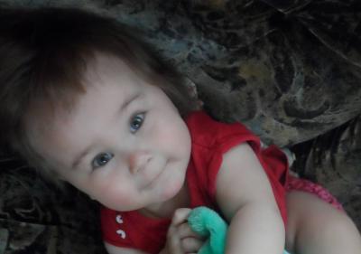 №180 Чернышева Катерина, 9 месяцев