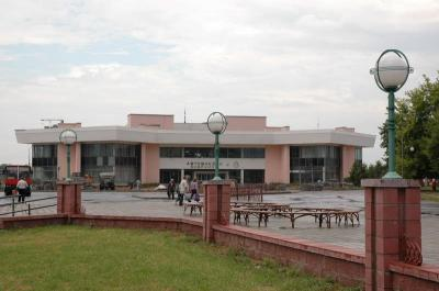 автовокзал г.Бобруйска